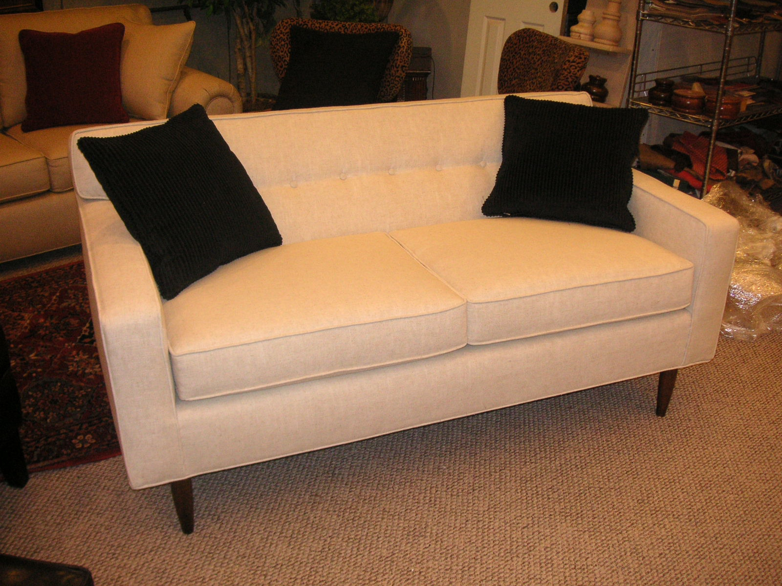 Lawson Tight Back Sofa