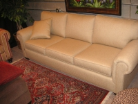 Lodge Sofa