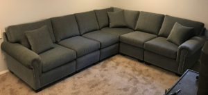 Sofa Biz Sectional
