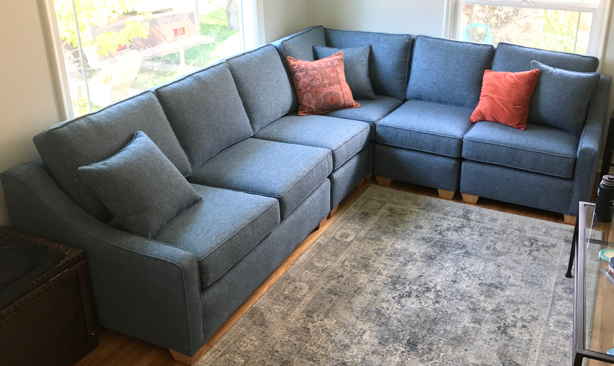 Your Best Source for Custom Upholstery • Sofa Biz