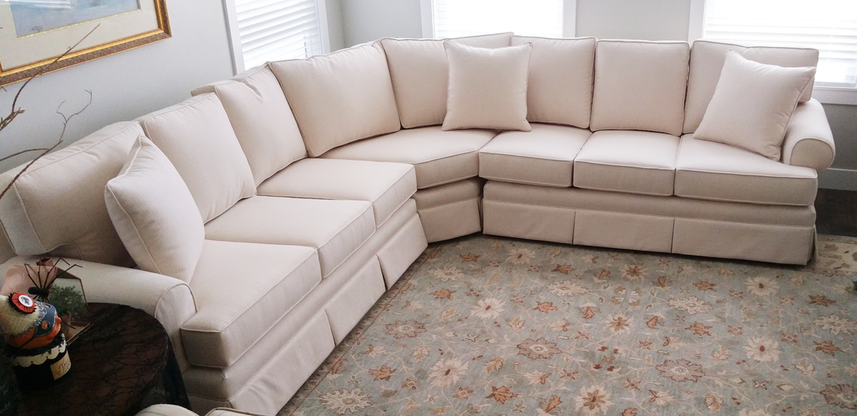 Charming Do You Need A Custom Designed Sectional?