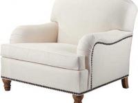 English Arm Reading Chair