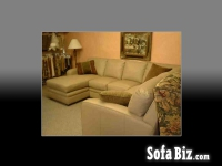 custom-sectional_english-arm-sewn-panel-loose-chaise-leather