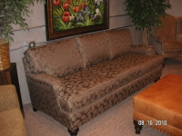 English Arm Sofa