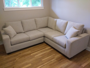 Maxwell Sectional
