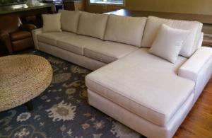 Sofa Biz Sectional